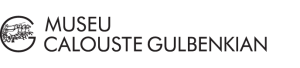Logo do Museu Calouste Gulbenkian